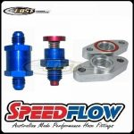 Check Valves, Blower Relief & Turbo Adapters