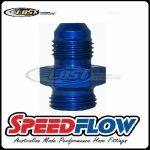 Fuel Pump, Power Steer & Oil Flare Adapters